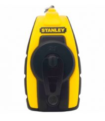 Stanley STHT47147 Compact Chalk Reel, 30-Foot