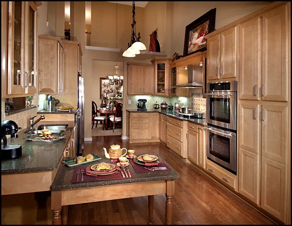 1000 Images About Kitchen Universal Design On Pinterest