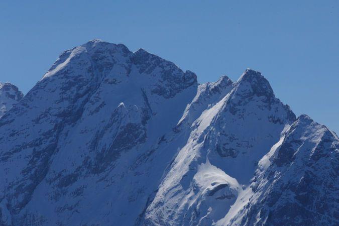 Mountains (Alps) #4