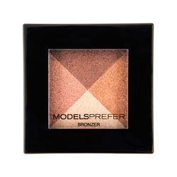 Buy Models Prefer Bronzer Quad 7.0 g - Priceline Australia