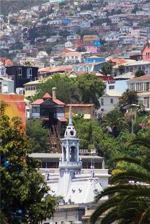 Cerros         ---  Aporte de Eduardo Escalante       ---       Valparaíso Patrinonio de la Humanidad  XXX