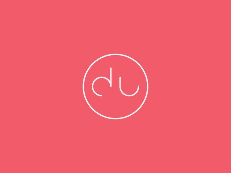 Personal Logo - Stroke by David Urbinati