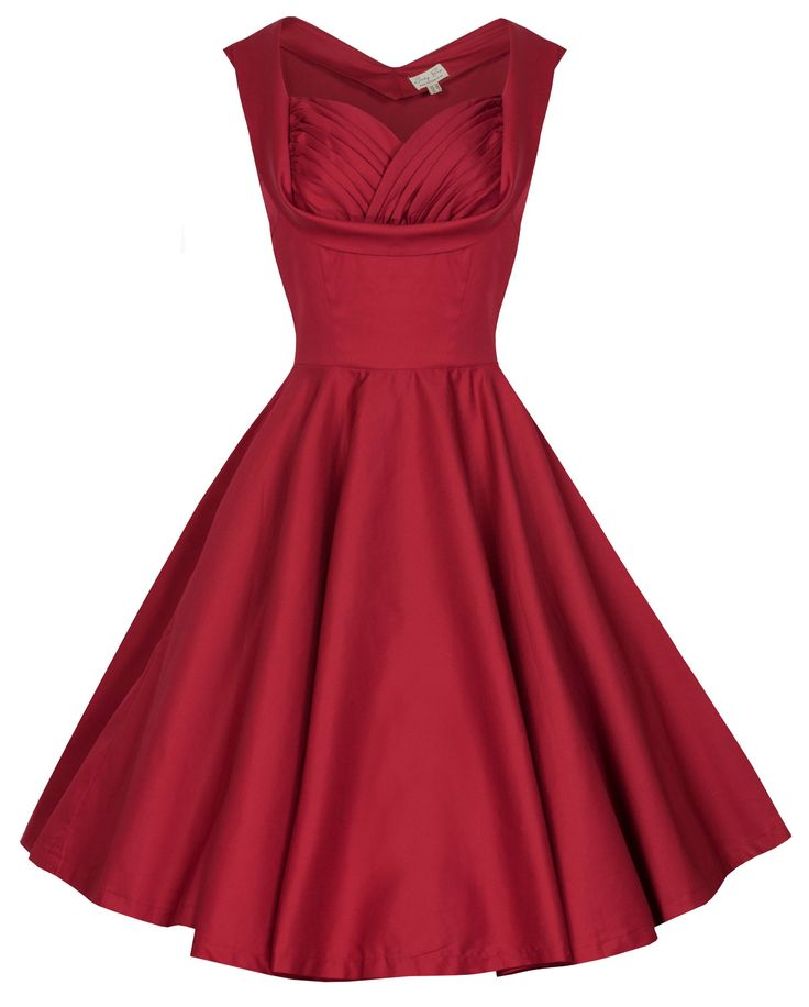 Lindy Bop 'Ophelia' Vintage 1950's Prom Swing Dress at Amazon Women's Clothing store: