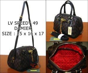 LV-Speedy-49-Damier