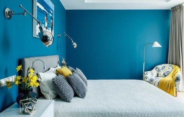 Как создать идеально ровную стену под покраску | Свежие идеи дизайна интерьеров, декора, архитектуры на INMYROOM