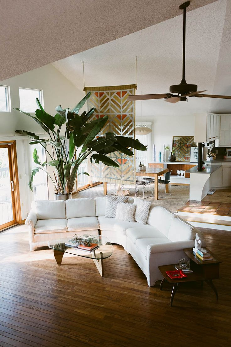 A Missouri Home With A Storied Past | Design*Sponge