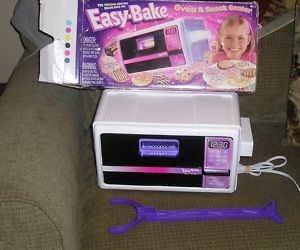 1000 Images About Easy Bake Oven On Pinterest