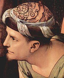 Joseph of Arimathea - Wikipedia, the free encyclopedia