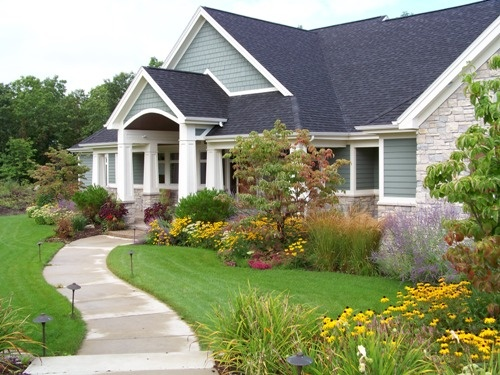 290 Best Images About Curb Appeal On Pinterest