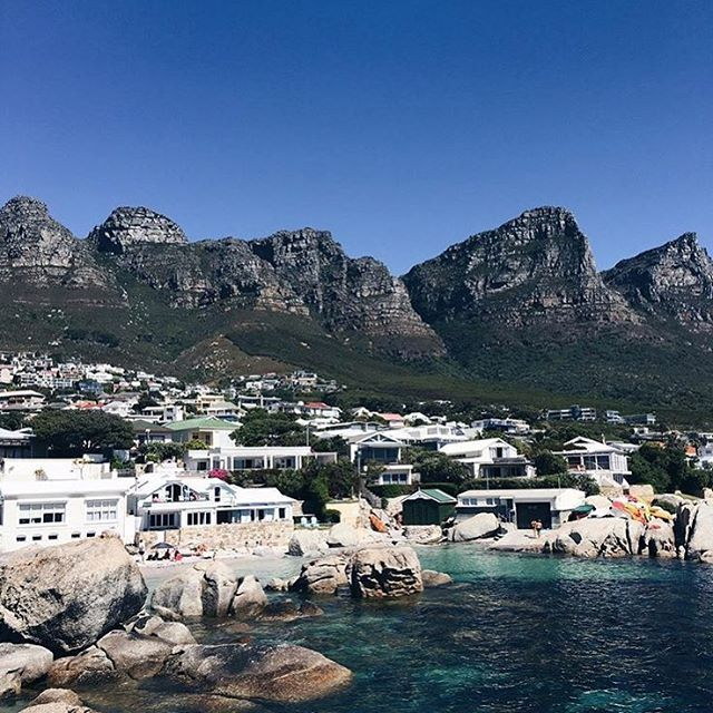See you in the morning Cape Town 👀💦🌴#summah #summahco