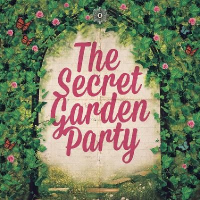 The Secret Garden Party Tickets | Revolution Deansgate Locks Manchester  | Sun 30th April 2017 Lineup