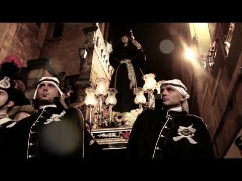 I Perdoni di Taranto 2013 - Avete mai visto uno spettacolo simile in #Puglia? #settimanasanta #Pasqua