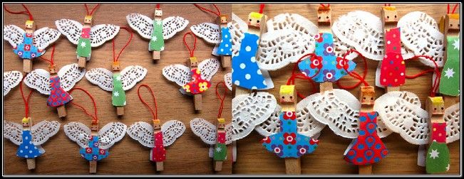 Easy To Make Christmas Crafts To Sell Crafting Handiwork