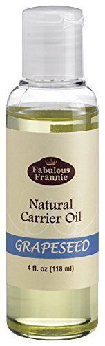 Grapeseed 4oz Carrier Oil Base Oil for Aromatherapy, Essential Oil or Massage > Stop everything and read more details here! : aromatherapy diffuser