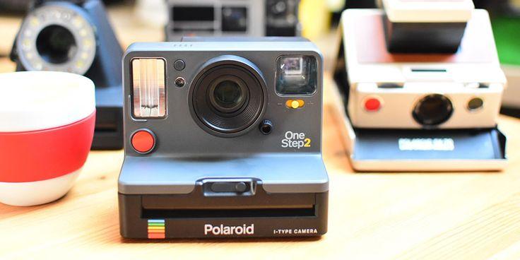 Testbericht: Polaroid One Step 2 - kwerfeldein – Magazin für Fotografie