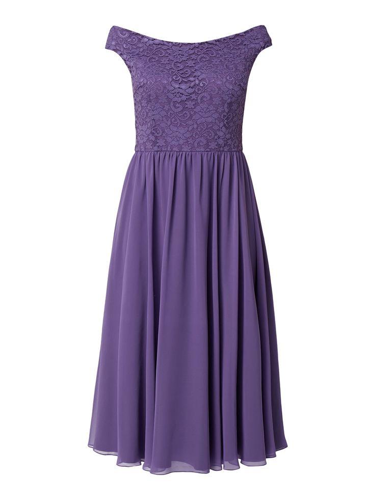 Bei P&C Abendkleider von SWING Jetzt SWING Abendkleid aus ...