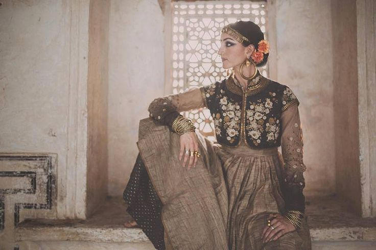 The Lakshmi Collection  Colleena Shakticaptured by Devansh Jhaveri