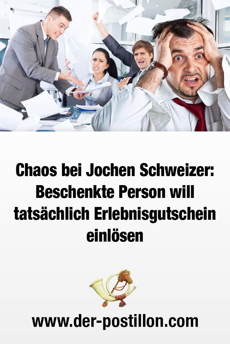 Jochen Schweizer Erlebnisgutschein Einlösen