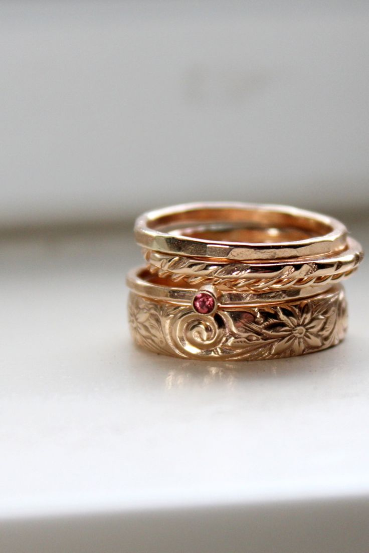 331 best style of rings images on Pinterest | Jewerly, Jewelry ...