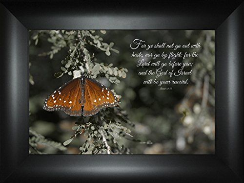Before You By Todd Thunstedt 18x24 Isaiah 52:12 Butterfly... https://www.amazon.com/dp/B01MXJ2ZMH/ref=cm_sw_r_pi_dp_x_bV1jyb7YY9F12