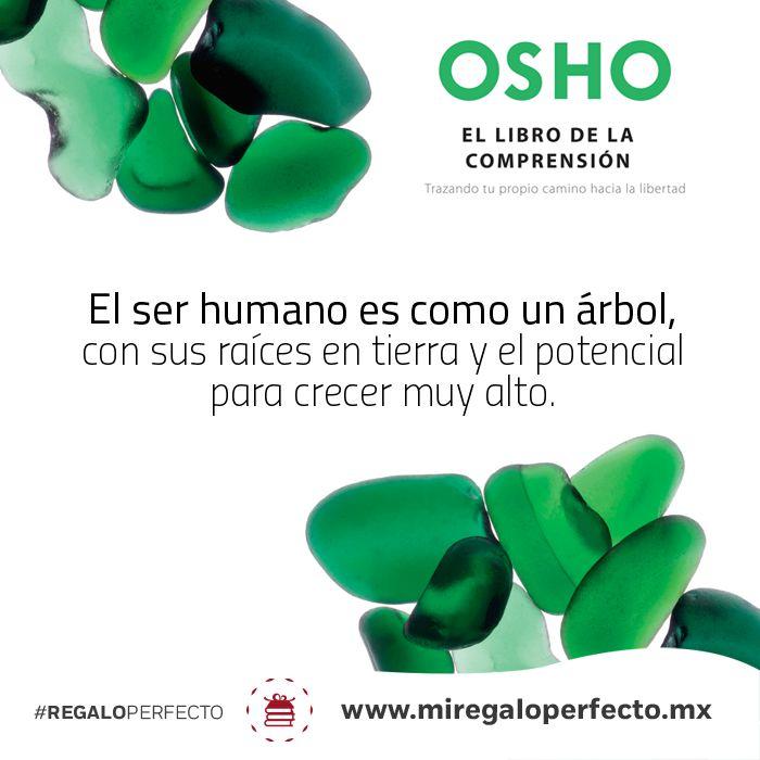EL LIBRO DE LA COMPRENSIÓN de Osho --> http://www.megustaleer.com.mx/ficha/9786073123389/el-libro-de-la-comprension