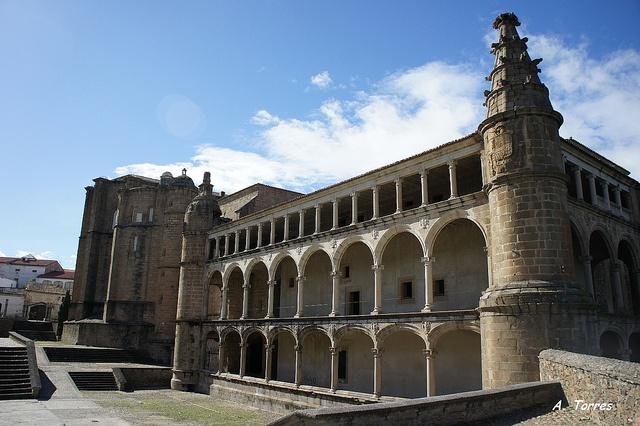 Famosa por su puente romano y una histórica orden militar: Alcántara (Cáceres)