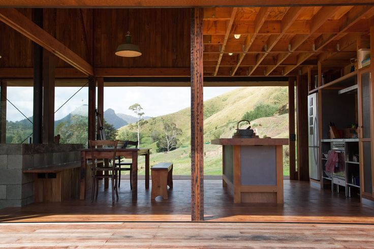 Gallery of K Valley House / Herbst Architects - 5