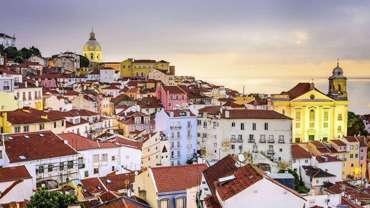 Reisen mit Kindern sind eine Herausforderung. Lissabon macht es einem leicht, weil ein Hotel im Zentrum der portugiesischen Hauptstadt sich auf Städtereisende mit Kindern spezialisiert hat. Das Migros-Magazin machte den Zwillingstest.