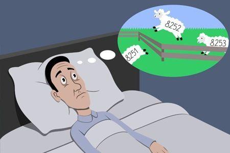 Resultado de imagen para trastorno del sueño