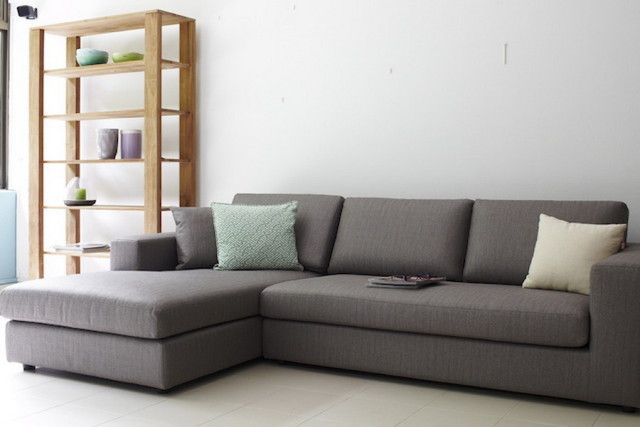 Top 25 Ideas About Couch With Chaise On Pinterest Chaise