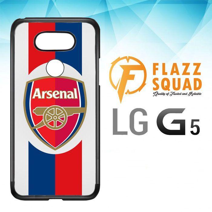 Arsenal X4288 LG G5 Case