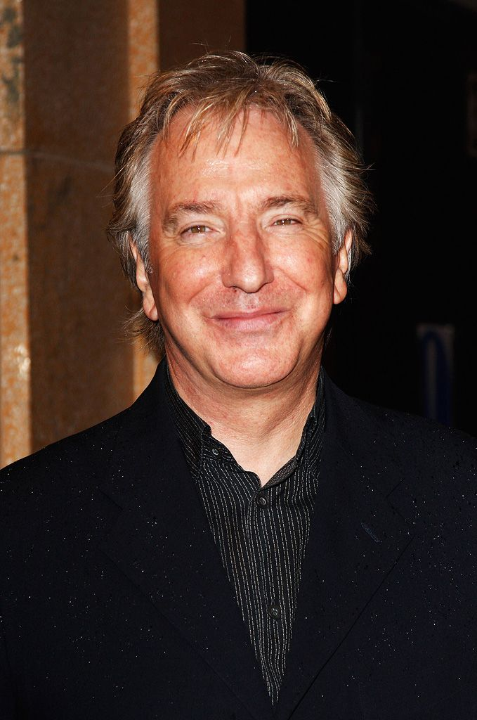 Alan Rickman - Moviepedia Wiki - Wikia