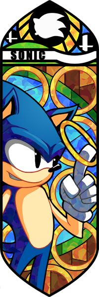 Sonic the Hedgehog ====================================================================== You can find other Super Smash Bros. characters at this link: [[R3 - Current SSB Characters]] =============...