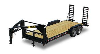 Gooseneck Trailers - Equipment http://www.kaufmantrailers.com/gooseneck-trailers/equipment-gooseneck-trailer/