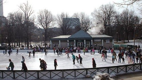 """frog pond dating Truthfully, frog pond is a """"must-do"""" for every bostonian couple why well, because during the winter months (november through march), couples can ice skate together at the pond's ice rink."""