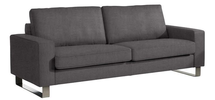 ewald schillig 2 sitzer sofa l conceptplus mit. Black Bedroom Furniture Sets. Home Design Ideas