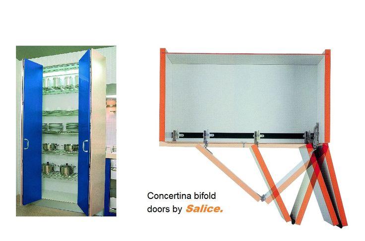 Fold Away Cabinet Door Hardware