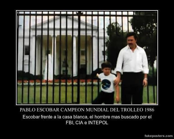 pablo escobar frases - Buscar con Google | Pablo Escobar ...