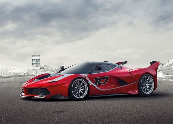 2015 Ferrari FXX K Walpaper
