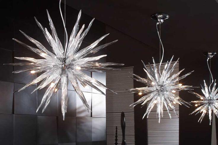 Originale lamper modell TROMSØ. Kolleksjon TROMSØ. Din nettbutikke innen belysning og lamper. (bilde 1)