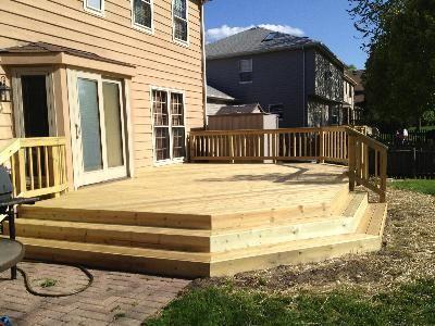 Deck Builder Modell : Besten naperville deck builder bilder auf