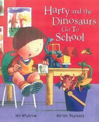 A great book for children starting preschool or kindergarten soon.