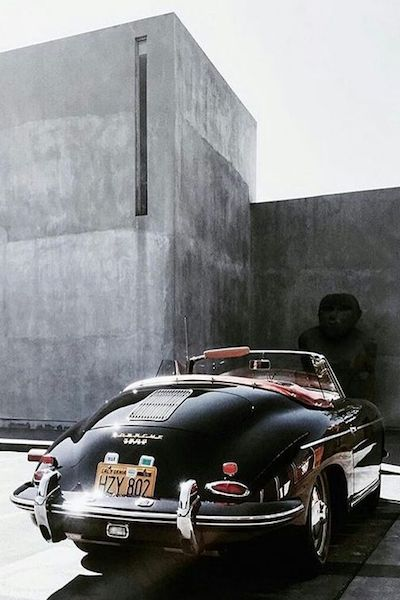 Porsche 356 speedster More …repinned für Gewinner! – jetzt gratis Erfolgsratg…