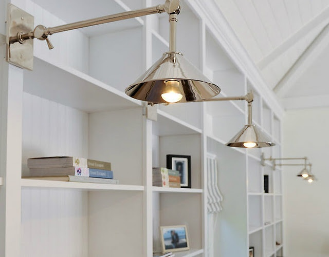 library lighting. Library Lights By Urban Electric Company. Lighting