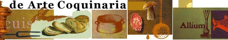 The Arte Coquinaria - historic Danish food culture