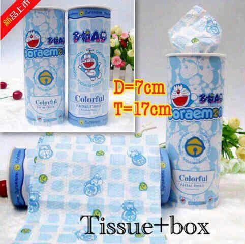 #tissue box #doraemon @ 40.000