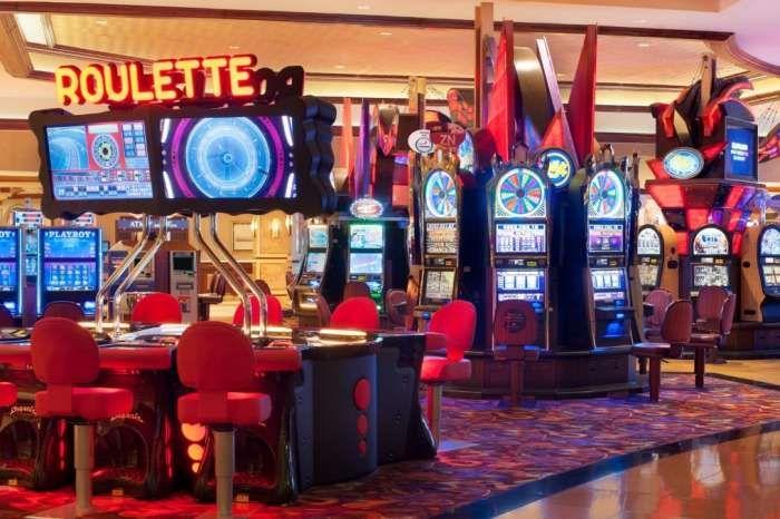 atlantic казино зеркало
