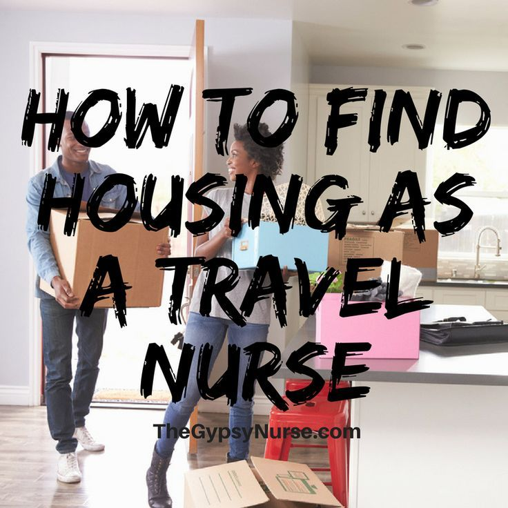 psychiatric nurse resume%0A Find out how to easily find housing as a travel nurse on thegypsynurse com