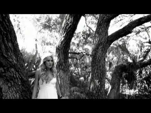 Carrie Underwood-Wasted...probably the best thing to come out of the American Idol industry, imho.