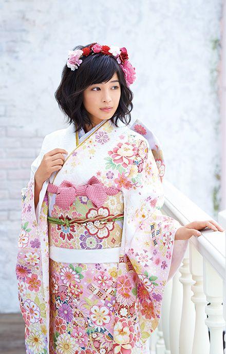 japan / kimono
